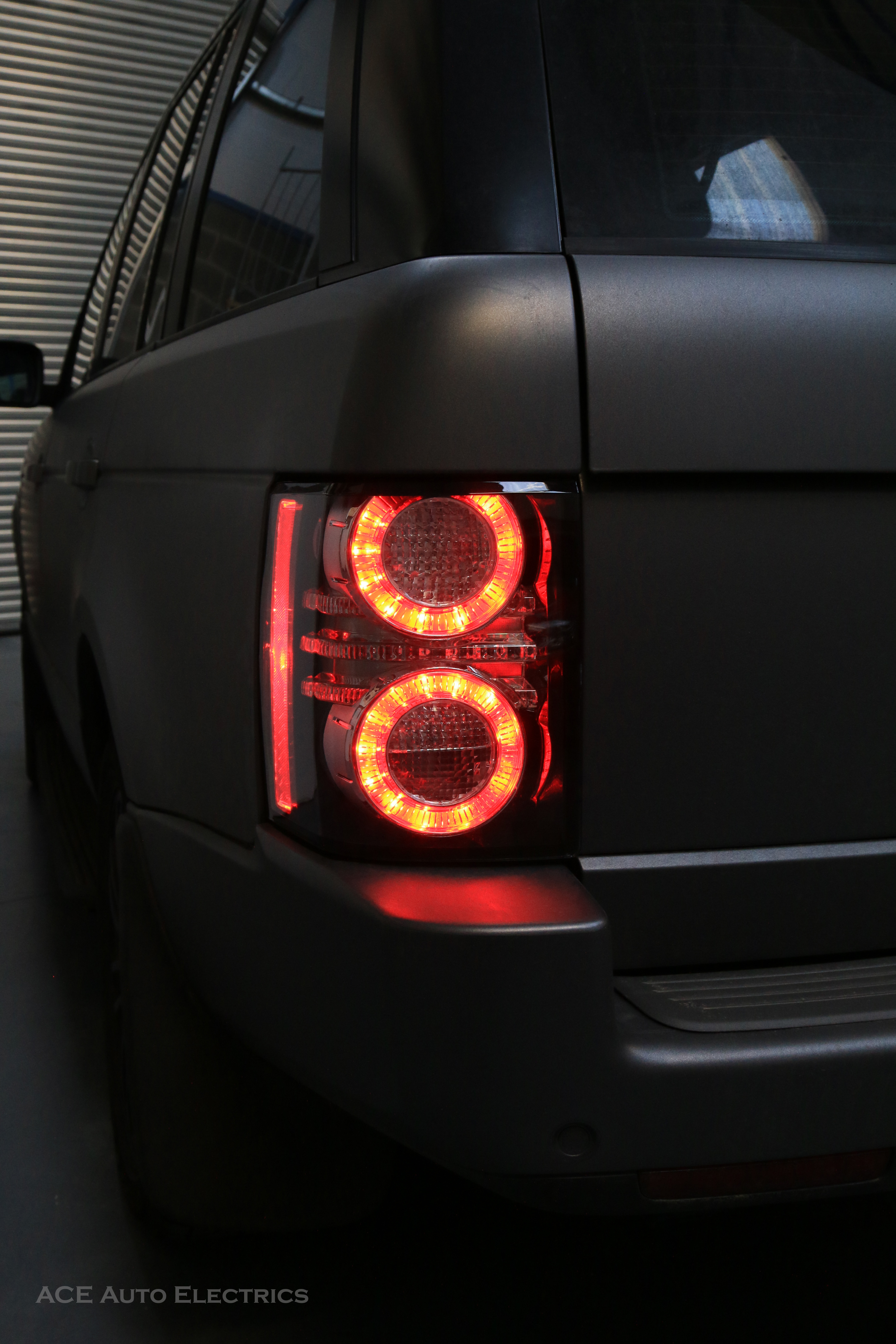 Range Rover Rear LED