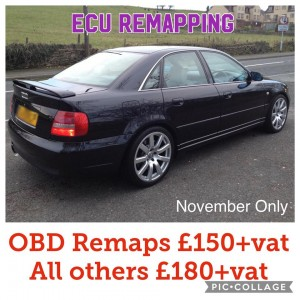ECURemapping