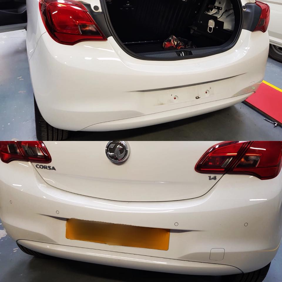 Factory look Parking Sensors inc colour coding | ACE Auto Electrics